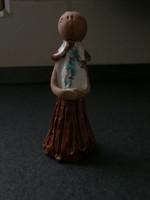 Kerámia figura