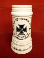 2. világháborús német söröskorsó 1941