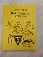 David Frost: Ballépések könyve