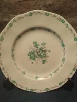 Antik Hazel Wedgwood porcelán tányér