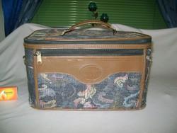 Tároló táska, doboz