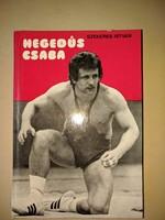 Szekeres István: Hegedűs Csaba  1981