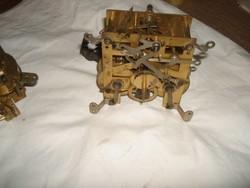 Antik óraszerkezetek