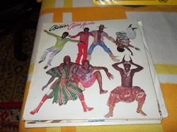 Osibisa (Bronz lemez)