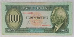 0T414 1000 Forint 1983-as C sorozat