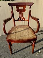 J. & J.  Kohn  szék.