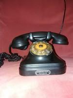 80 éves telefon, kifogástalan állapotban, a legolcsóbban! Akció! 2-őt fizet, 3-at vihet!
