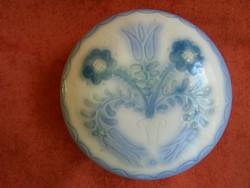 Aquincumi aqva porcelán bonbonier