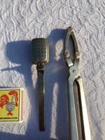 2 db Retro Orosz Konyhaeszköz diótörő mogyoró törő - teatojás