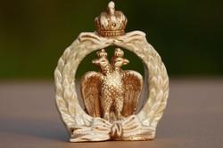 Porcelán a Monarchia idejéből. ( több mint 100-éves )