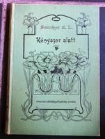 Beniczky Bajza Lenke:Kényszer alatt regény  1904