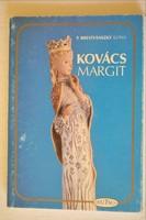Kovács Margit kiadvány 1990 német nyelvű