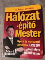 Edward Ludbrook:Hálózatépítő Mester 2007.1000.-Ft