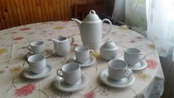Porcelán kávés készlet eladó!