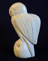 Papagáj szobor, madár szobor