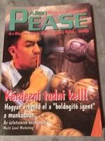 Allan Pease :Kérdezni tudni kell!2000.1000.-Ft