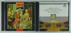0T468 Joseph Haydn CD 2 db