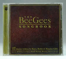 0T521 The Bee Gees Songbook CD