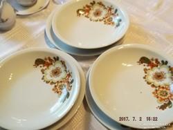 Alföldi meseszép tányérok 6 darab