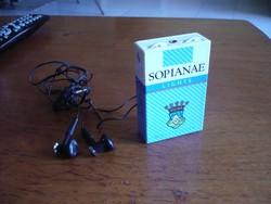 Retro Sophiane doboz rádió