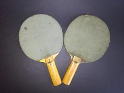 WSS ping pong ütők - EP