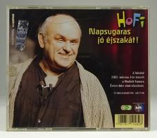 0T558 Hofi : Napsugaras jó éjszakát CD