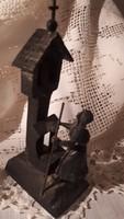 Antik szobor cc 1920