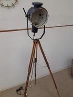Ipari loft állólámpa