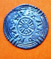 I.András ezüst denar ÉH.5. 1047-1060