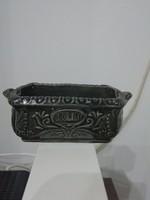 Zsolnay Antik szecessziós kaspó