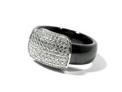 Ezüst gyűrű(Kecs-Ag72328)