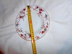 Angol Minton  tányér