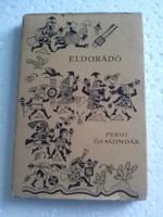Népek meséi sorozatból -Eldorádó 1967