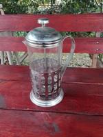 Régi foró vizes kávéfőző