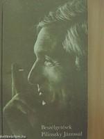 Beszélgetések Pilinszky Jánossal Magvető 1983.
