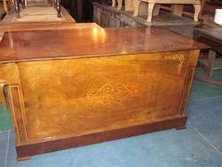 Bieder íróasztal