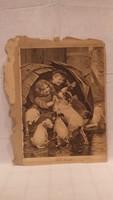 Artur J. Elsley 1899 Full Inside