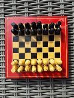 Mini sakkészlet