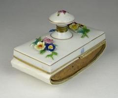 0R304 Antik Altwien porcelán tapper