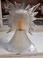 Salvador Dali szignozott Napkirály régi parfümös