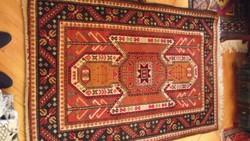 Kazak szőnyeg.