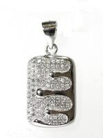 Ezüst medál(Kecs-Ag72353)