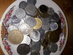Régi magyar pénzek