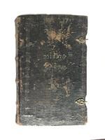 Antik biblia (1837-es)