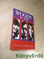 Tim Carroll: Woody Allen és női