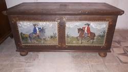 Barokk Láda (restaurált)