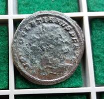 Diocletianus Follis. SACRA MONET AUGG ET CAESS NOSTR.