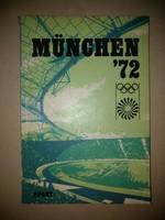 Kutas István: München '72