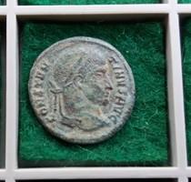 Nagyon szép Constantinus AE3. VOT XX.
