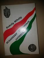 Kukely Mihály: Buzánszky Viktóriája - győzelmei 1991